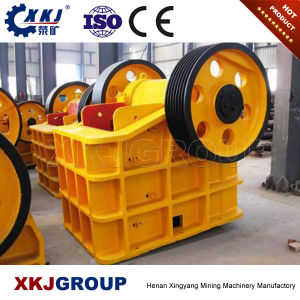 Small Rock Jaw Stone Crusher/Mining Machine pictures & photos