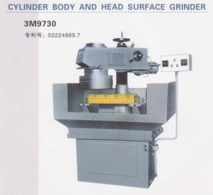 Cylinder Block& Head Surface Grinding and Milling Machine pictures & photos