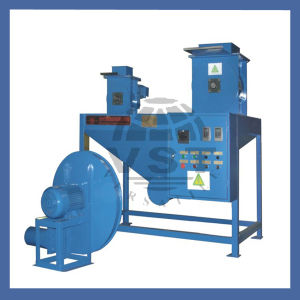EPS Recycling System Machine Mixer pictures & photos