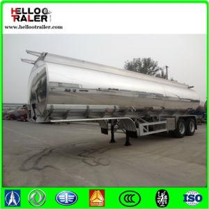 30cbm 60cbm 3 Axle LPG Tanker Semi Trailer for Sale pictures & photos