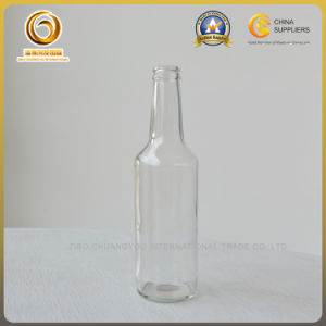 High Quality 275ml Crown Cap Glass Beer Bottles (384) pictures & photos