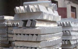 Hot Sale High Quanlity Magnesium Ingot