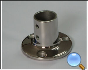 Stainless Steel Pipe Fitting, Pipe Coupling, Pipe Socket
