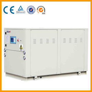 CE Approved Water Cooling Scroll Chiller pictures & photos