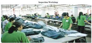Women Fashion Skinny Mini Pants Denim Jeans Short by Manufacturer pictures & photos