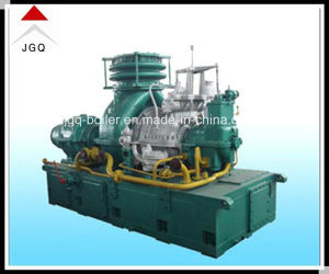 JGQ 500 Kw Condensing Steam Turbine