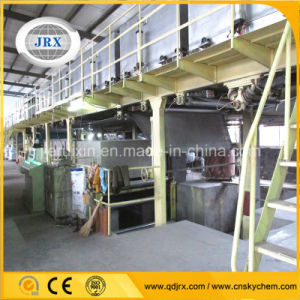 Adhesive Label Paper, Silicon Paper Coating Machine pictures & photos