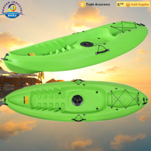 New Design River Kayak, River Canoe