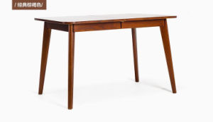 Solid Wooden Dining Desk Coffee Table (M-X2152) pictures & photos