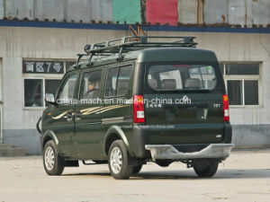 China Cheapest/Lowest Dongfeng/DFAC/Dfm V27 Mini Van/Mini Bus/Mini City Bus/Passenger Car/Car --Rhd&LHD Available pictures & photos