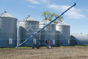 Standard Transport Augers pictures & photos