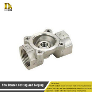 High Quality Customized Stainless Steel Casting Parts pictures & photos