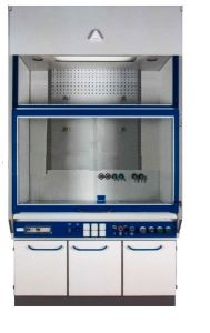 High Quality CE Certified Laboratory Fume Cupboard Fumehood
