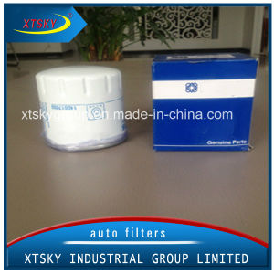 High Efficiency Quality Auto Oil Filter for Fgwilson (OE: 915-155/140517050) pictures & photos