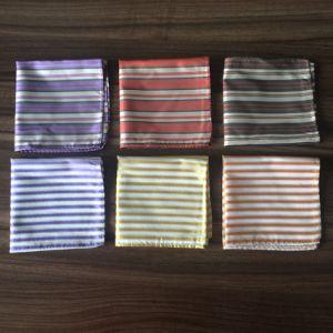 Silk Men′s Handkerchief pictures & photos