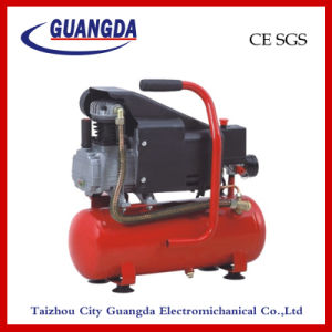 CE SGS 6L 1HP Mini Air Compressor (ZBS06) pictures & photos