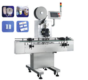 Dispenser Machine Use for Back Sealing Drier pictures & photos