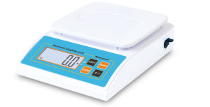 Waterproof Electronic Digital Weighing Scale (ACS-1.5-ZX01W) pictures & photos