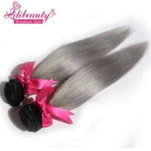 Brazilian Ombre Hair Extension 100% Human Hair pictures & photos