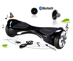 2 Wheel Electric Self Balance Unicycle Scooter with Remote Bluetooth Monorover Hover Board Scooter Drift Skateboard pictures & photos
