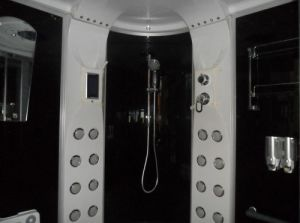 Luxurious Glass Computerized Bath Sauna Steam Shower Room (TL-8829) pictures & photos
