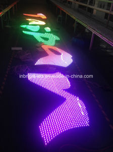 Pixel LED Lighting LED Pixel Light Perform Jumping Running Water Effects pictures & photos