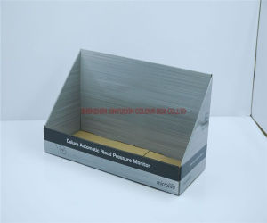 New! Display Paper Box with Higher Quality and Lower Price
