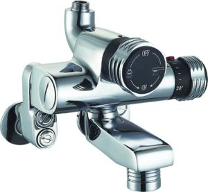 Thermostatic Faucet Ab-015 pictures & photos