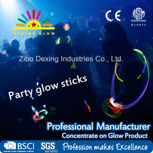 Glow Party Idears Glow Stick No Toxic Light Stick pictures & photos