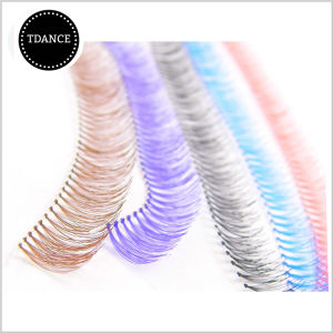 Lili Beauty Volume Lash Individual Lashes Knot Free Cluster for Sail pictures & photos