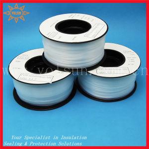 100% Teflon PTFE Corrugated Tubing pictures & photos
