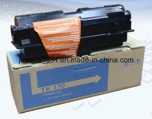 Compatible Fs-1320d, Fs-1370dn Tk170, Tk172, Tk173, Tk174 Toner Cartridge W/O Chip pictures & photos