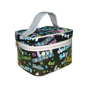 Fashion Beauty Vinyl Cosmetic Bags & Cases for Lady pictures & photos