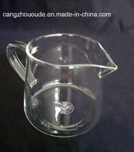 Heat-Resistant Glass Coffee Creative Kung Fu Glass Tea Cup pictures & photos