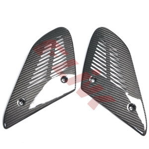 Carbon Fiber Engine Cover for Audi S4 2.7t pictures & photos
