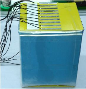 OEM 40/50/60/80/90ah Lithium Battery Li-ion Battery Pack pictures & photos
