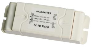 RGB/Single Color LED Lamp Dimming /Cc Dali Dimming Driver pictures & photos