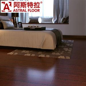 HDF 12mm Embossed Laminate Flooring pictures & photos