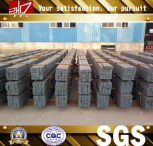 3sp Hot Rolled Steel Billet From China pictures & photos