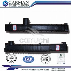 Plastic Car Radiator Tank for BMW 735 pictures & photos