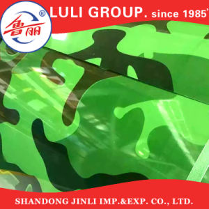 Dx51d 0.47*1219 Z40GSM High Quality Prime PPGI / Coated Steel Sheet Coil / Building Materials for Houses pictures & photos