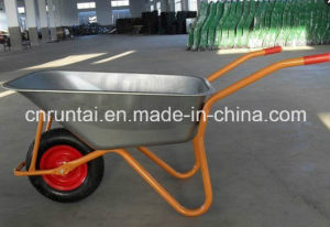 Beautiful and Cheap Wheel Barrow (Wb5009) pictures & photos