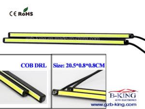 IP67 Wholesale 205mm Car COB LED DRL pictures & photos