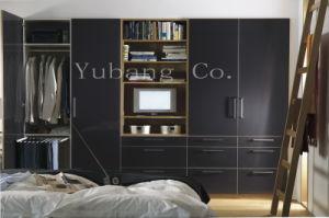 Wardrobe Design (Bedroom closet) (BF44) pictures & photos