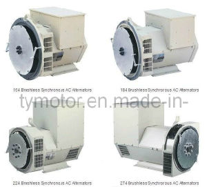 AC Brushless Alternator pictures & photos