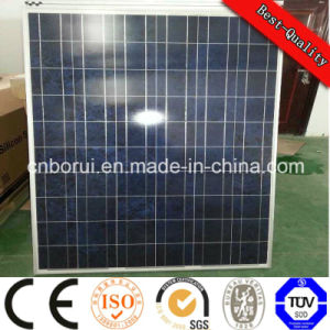 120W 18V Mono Solar Panel Waterproof Flexible Solar Panel Light Solar Panel for Special design pictures & photos