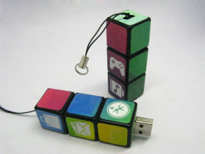 USB Pen Drive 16GB (TF-0306) pictures & photos