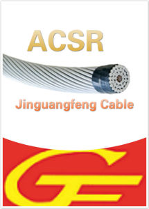 AAAC/ACSR All Aluminum Alloy Conductor for Rebuilding Electric Line