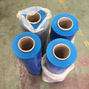 Transparent PE Stretch Film for Pallet Wrap LLDPE Stretch Film pictures & photos