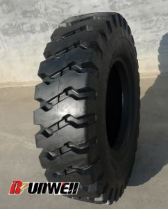 Mining OTR Tires 13.00X25 14.00X24 14.00X25 E-3 pictures & photos